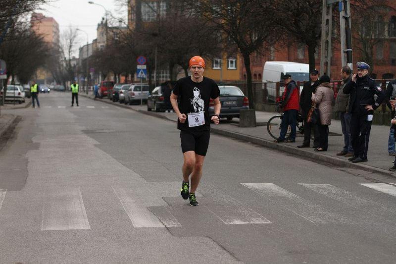 Bieg Tropem Wiczym - Paweł Matysiak