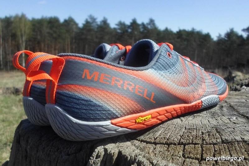 Merrell Vapor Glove - bokiem