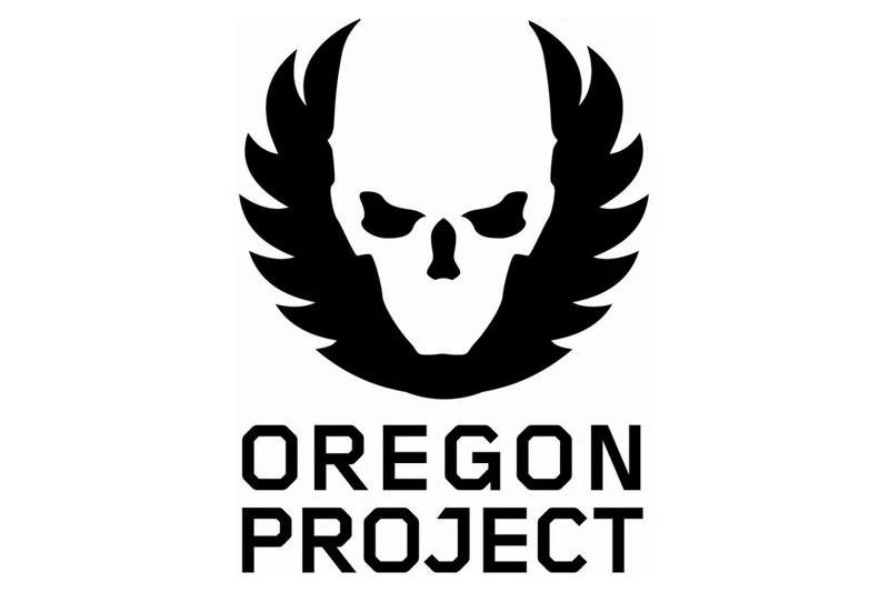 Nike Oregon Project - logo