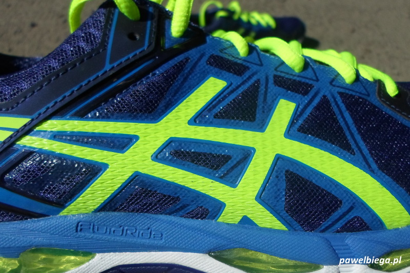 Asics Gel-Surveyor 4 - cholewka