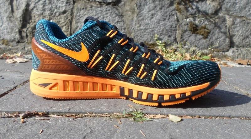 Nike Zoom Odyssey - bokiem