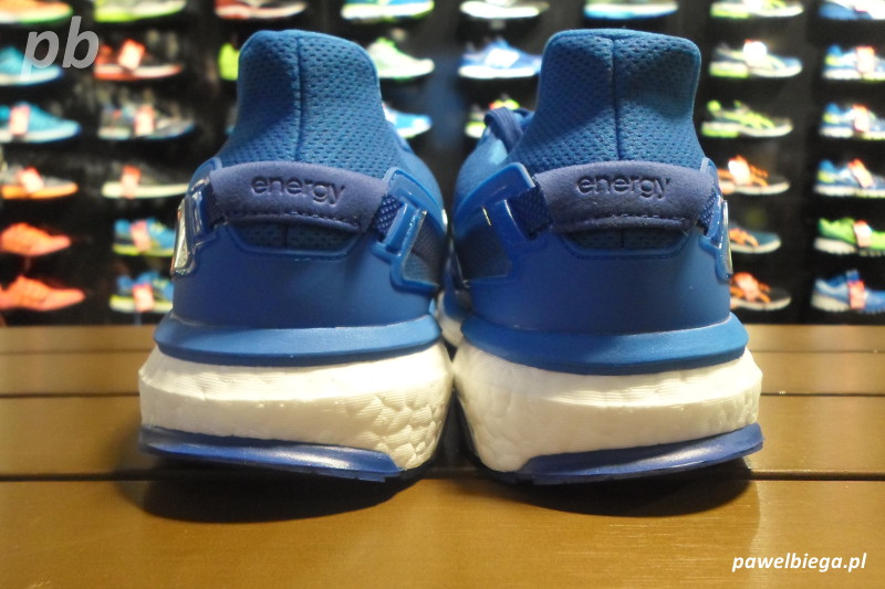 Adidas Energy Boost 3 - tyłem