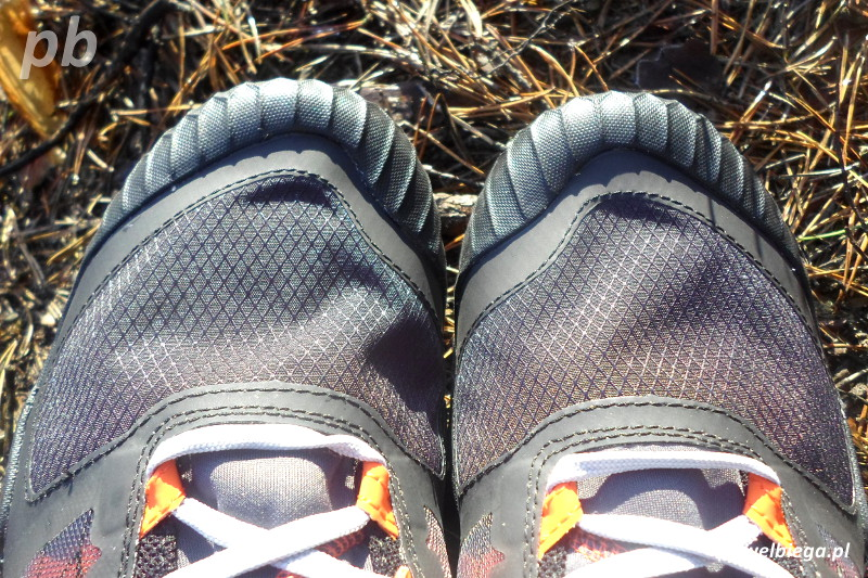 Merrell Allout Terra Trail - wzmocnienie przód