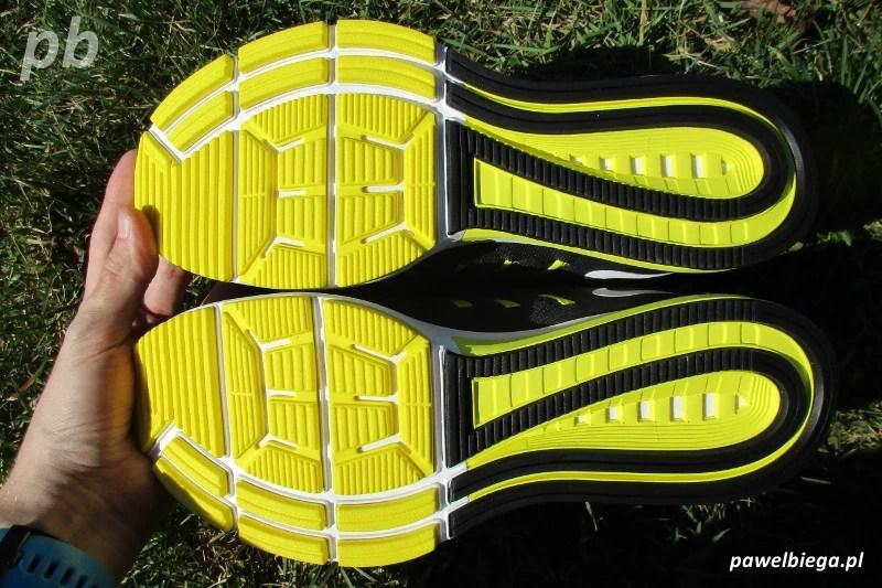 Nike Zoom Vomero 11 - bieżnik