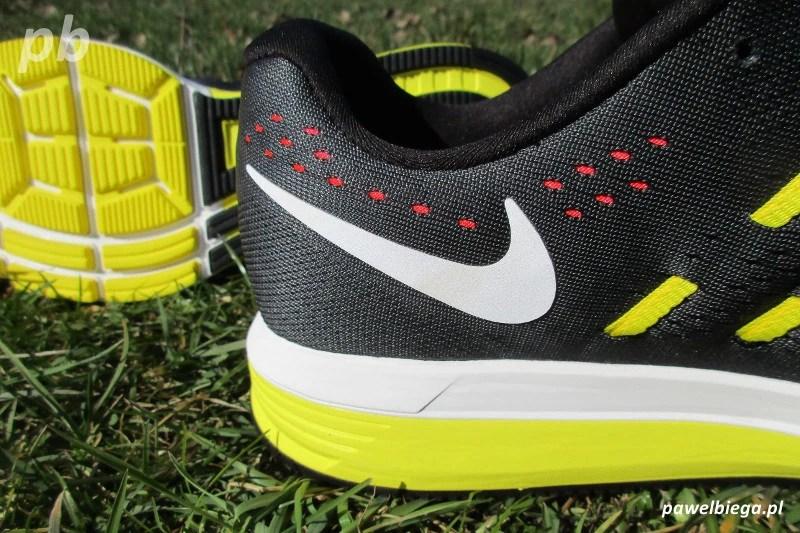 Nike Zoom Vomero 11 - tył