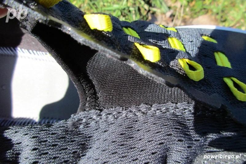 Nike Zoom Vomero 11 - wewnątrz