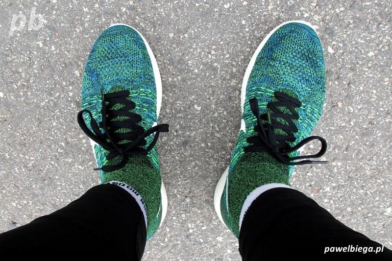 Nike Lunar Epic - cholewka