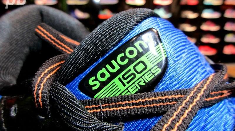 Saucony Triumph ISO 2 - detal
