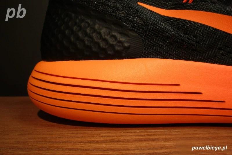 Nike LunarGlide 8 - lunarlon