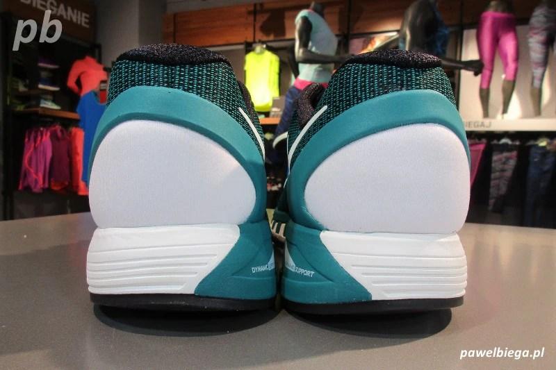 Nike Zoom Odyssey 2 - tył