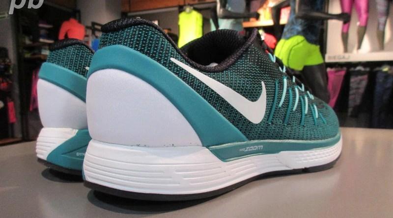 Nike Zoom Odyssey 2 - tyłem