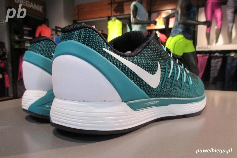 nike-Nike Zoom Odyssey 2 - tyłem