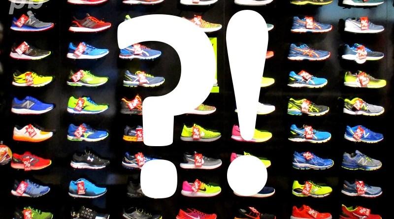 Marka butów do biegania