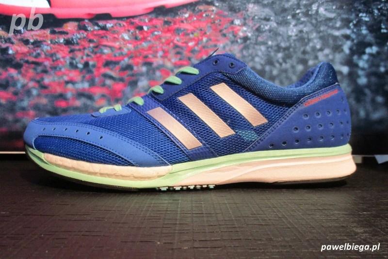 Adidas Takumi Ren