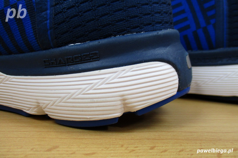 Under Armour Gemini 3 - Charged