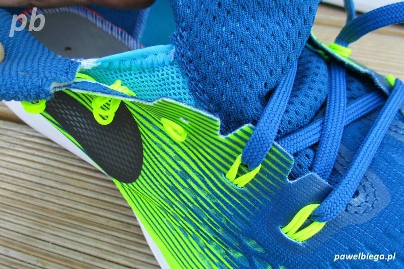 Nike Zoom Pegasus 34 - cholewka