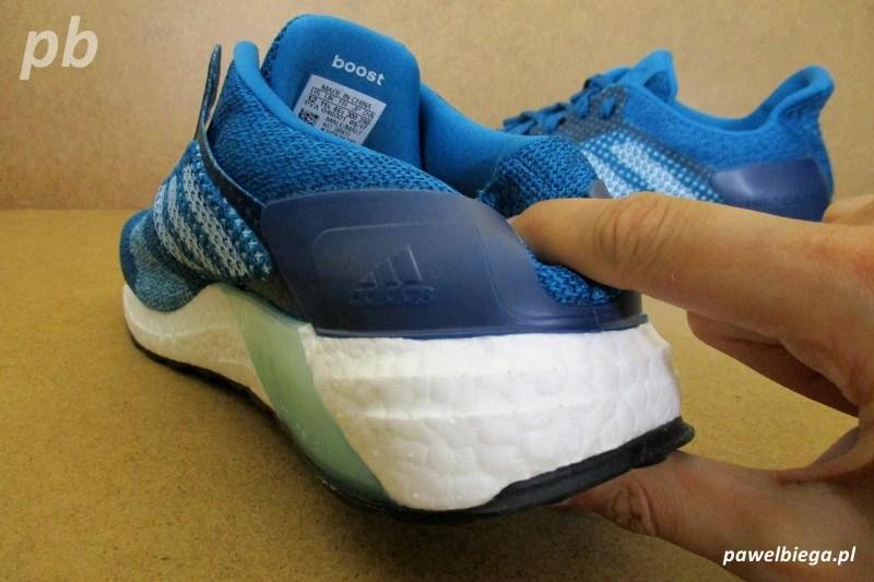 Adidas Ultra Boost ST - Fitcounter