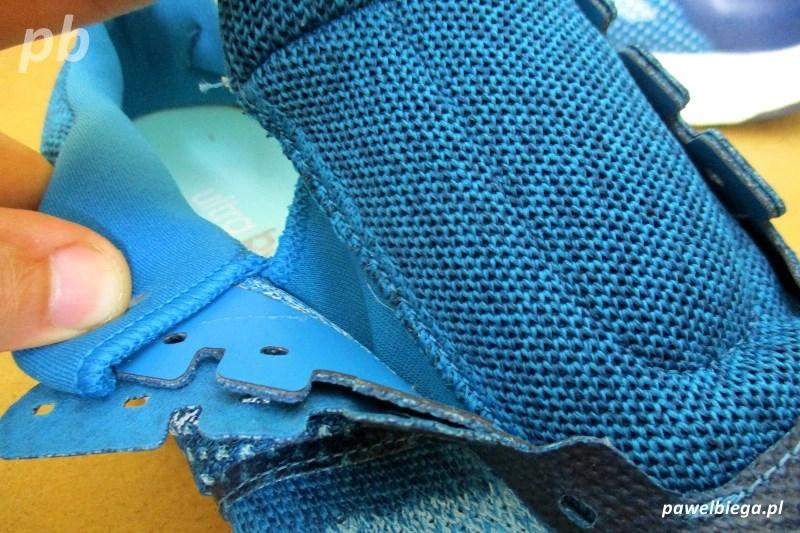 Adidas Ultra Boost ST - Primeknit Cage