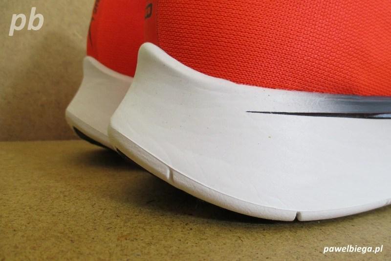 Nike Zoom Fly - amortyzacja