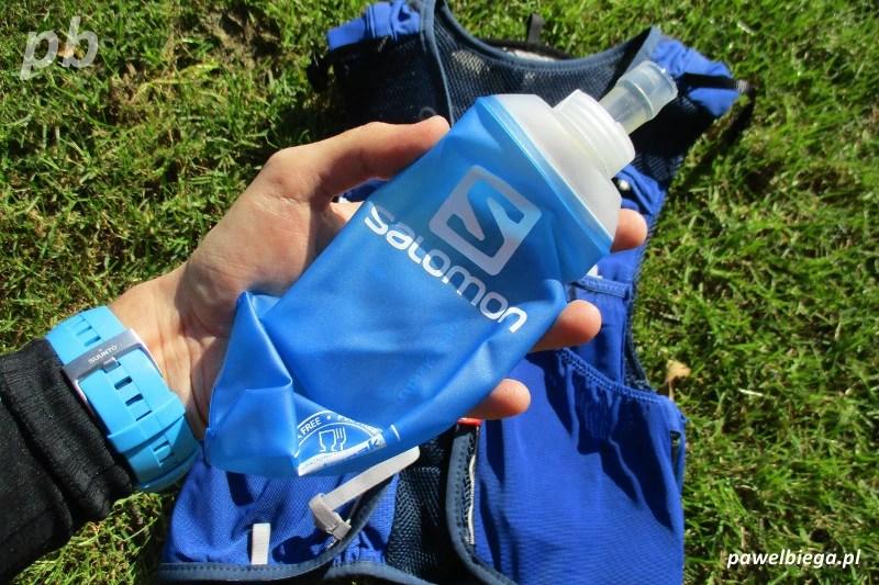 Salomon Advanced Skin 12set - softflask