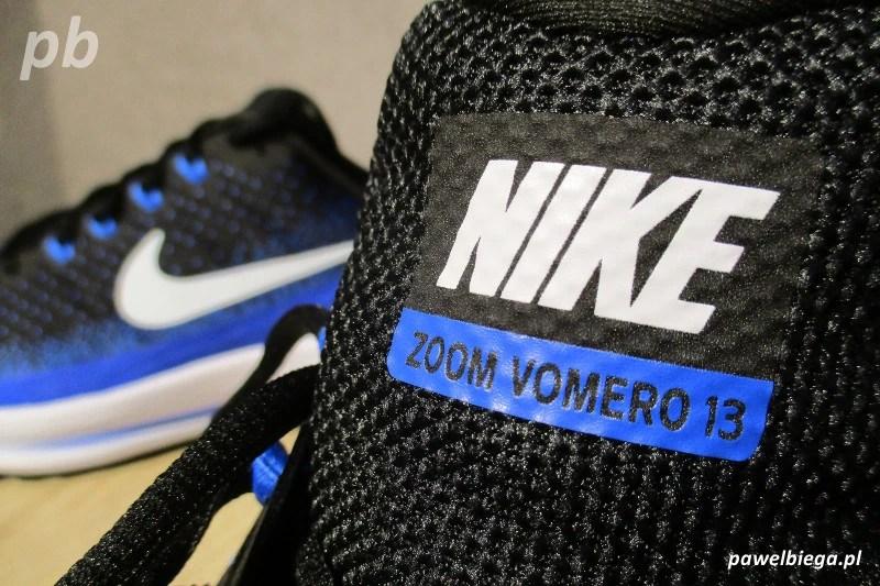 Nike Vomero 13 - detal