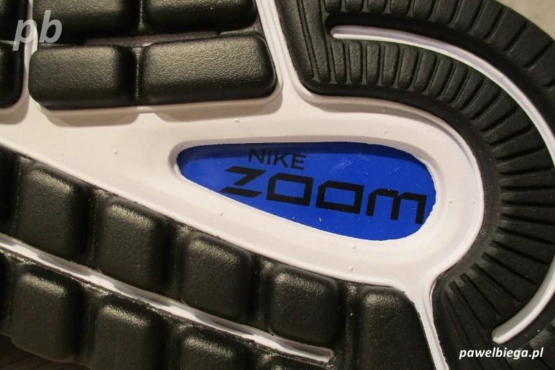 Nike Vomero 13 - amortyzacja