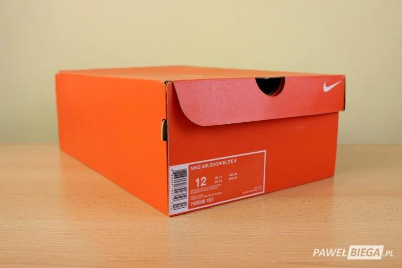 Pudełko - Nike