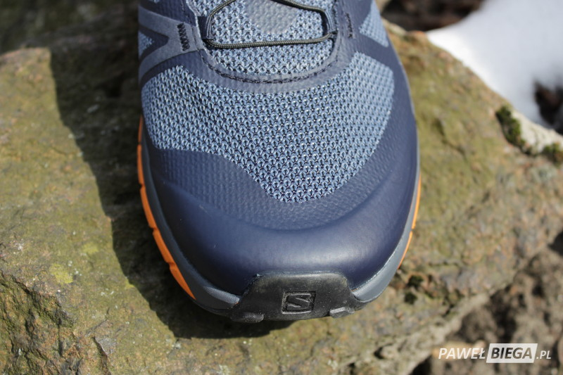 Salomon Sense Ride - czubek