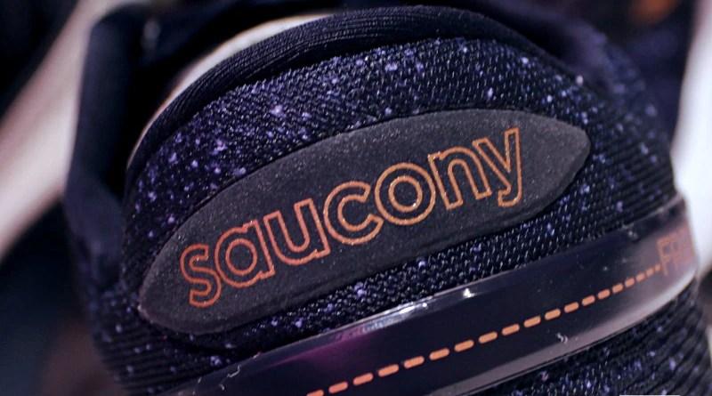 Saucony - detal
