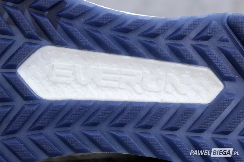 Saucony Freedom ISO - Everun