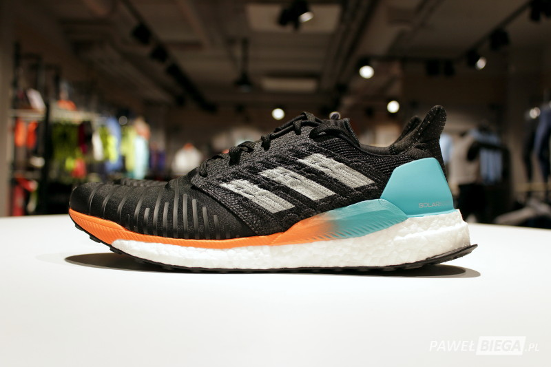 adidas solar boost review