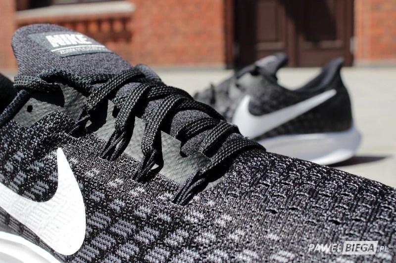 Nike Zoom Pegasus 35 - cholewka
