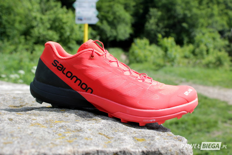 Salomon S/Lab Sense SG