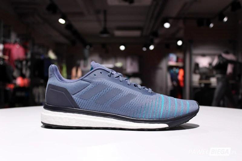 Adidas SolarDrive