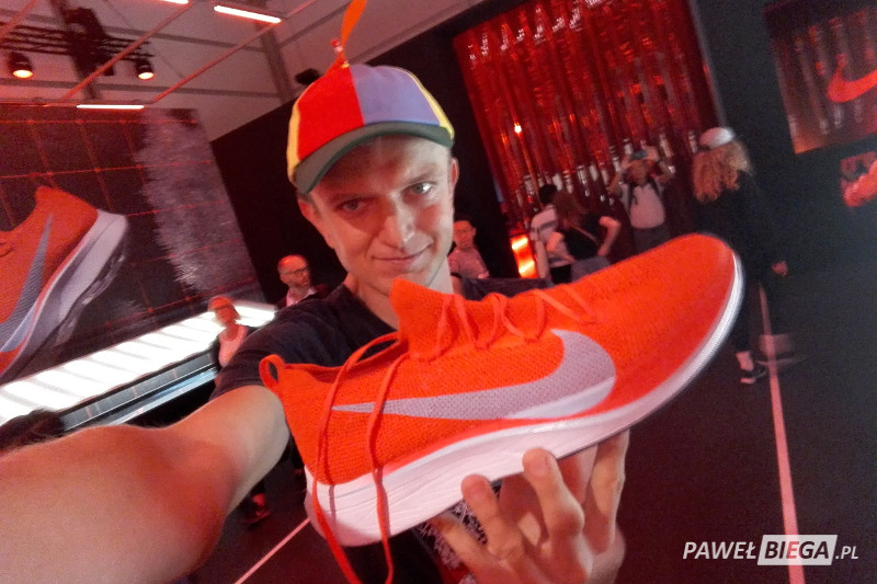 Berlin Marathon 2018 - Nike Vaporfly