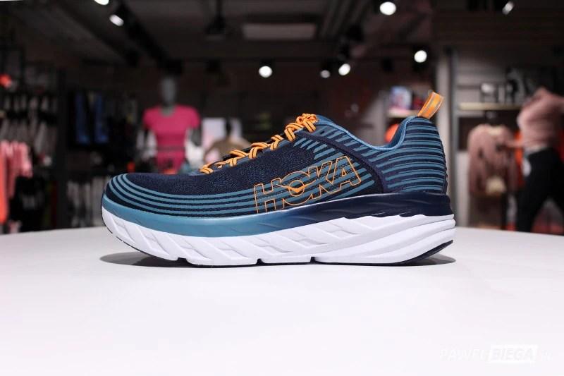 Treningowe buty do biegania na szeroką stopę które wybrać