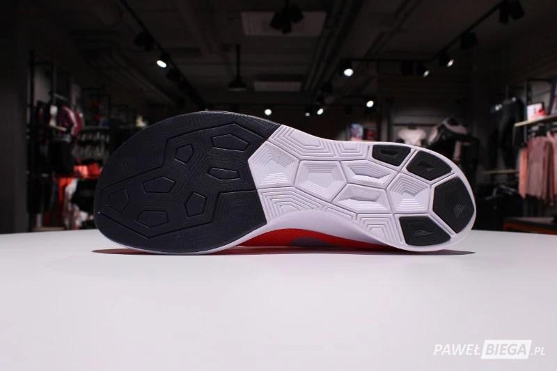 Nike VaporFly 4% - bieżnik