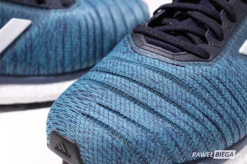 Adidas SolarGlide - cholewka