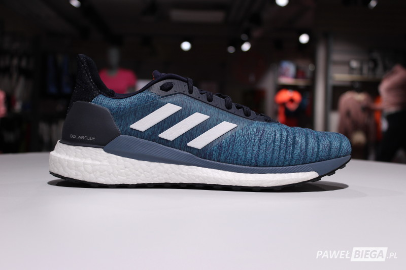 Adidas SolarGlide