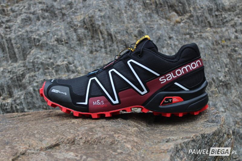 Salomon Spikecross CS 3