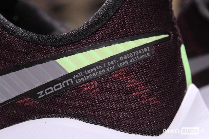Nike Zoom Vomero 14 - detal