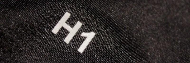Oznaczenie H1