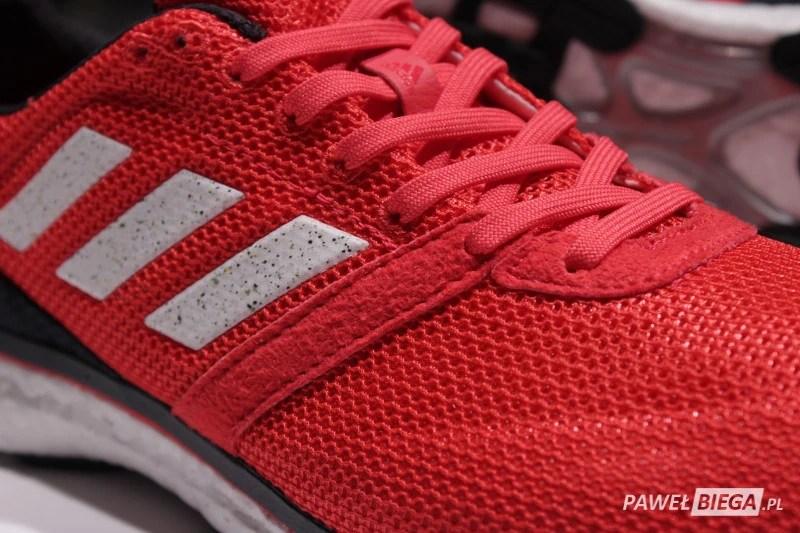 Adidas Adizero Adios 4 - Cholewka