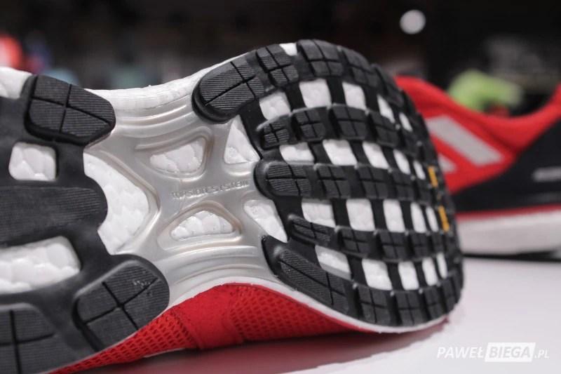 Adidas Adizero Adios 4 - Torsion