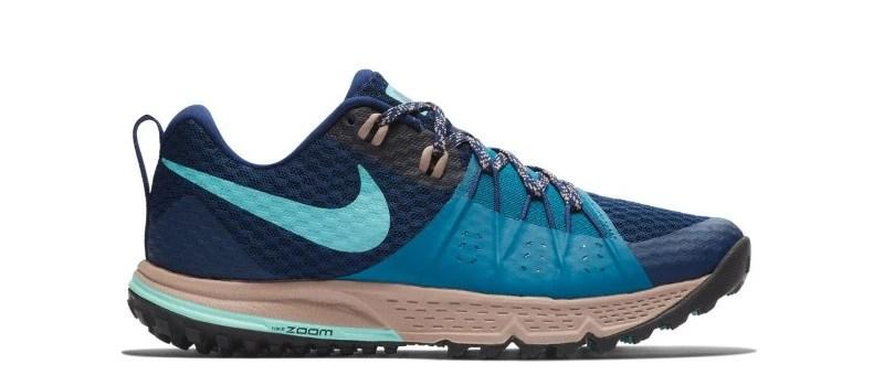 Nike Zoom Wildhorse 4