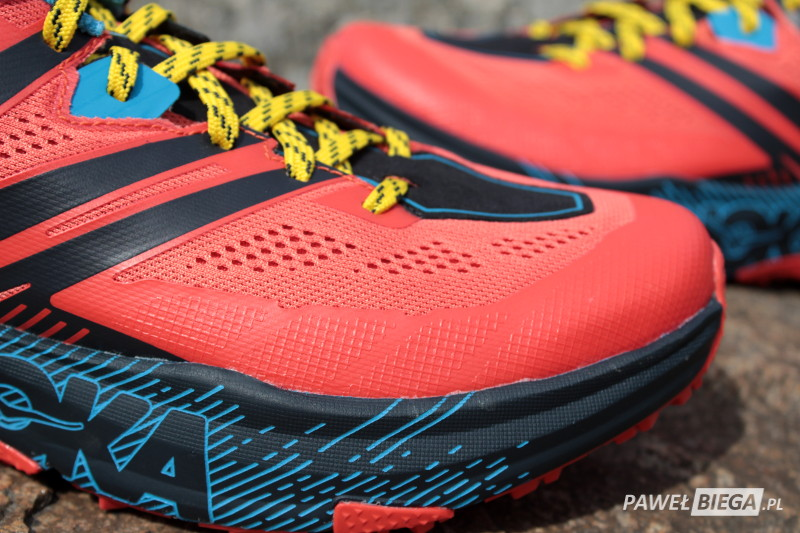 Hoka One One Speedgoat 3 - cholewka
