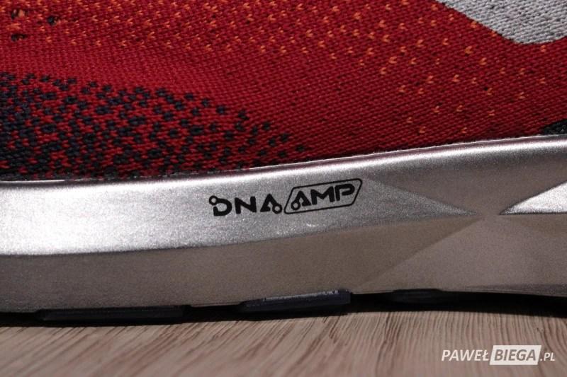 Brooks - DNA AMP