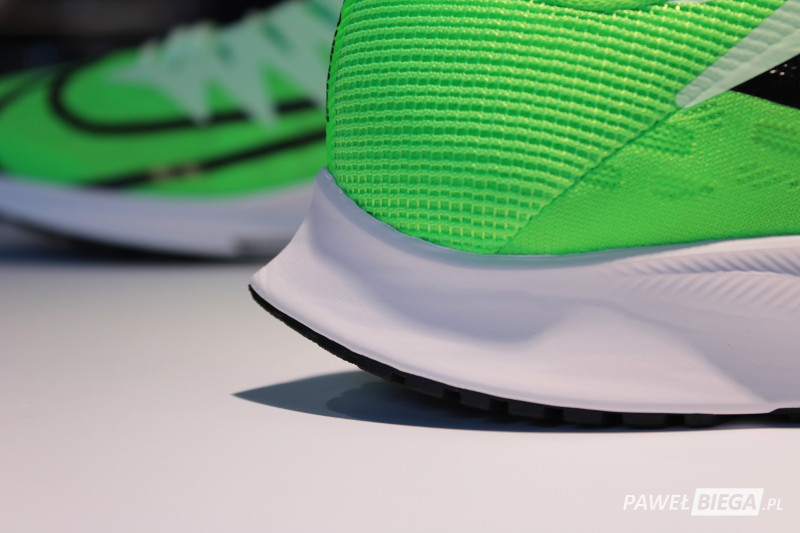 Nike Zoom Rival Fly - amortyzacja