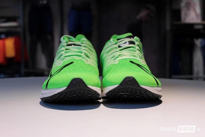 Nike Zoom Rival Fly - przodem