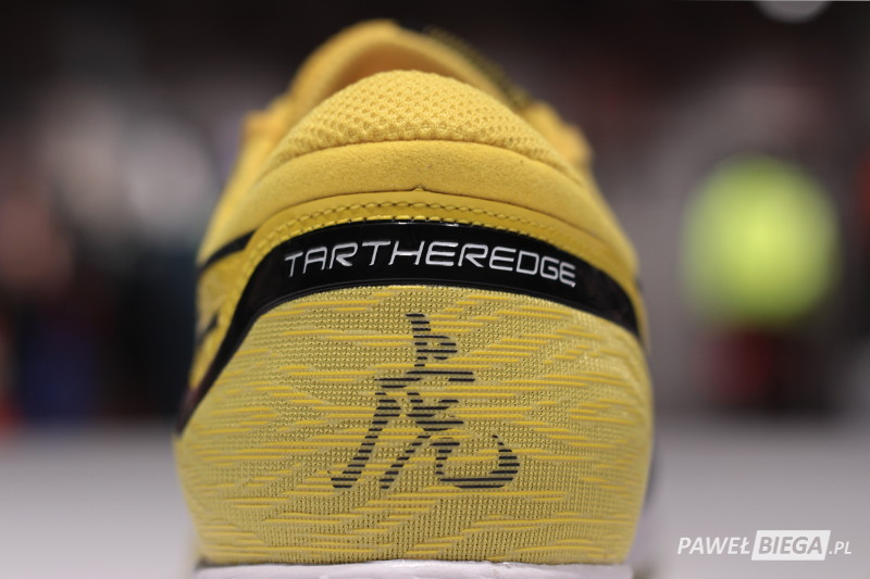 Asics Tartheredge - detal